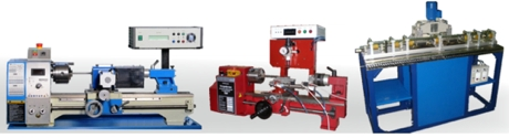Equipment for Magnetic-Abrasive Surface Modification